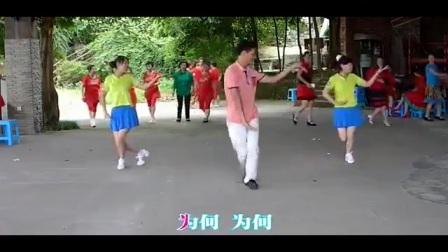 广场舞视频大全连续播放《哑巴新娘》