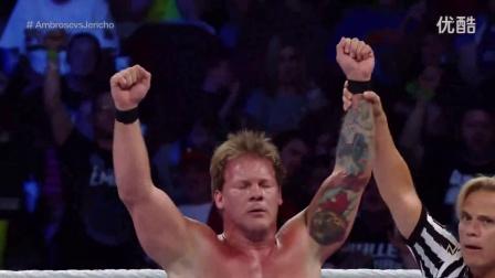 WWE No Mercy 2016 个人