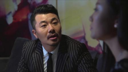 中国刑警803英雄本色第25集(预告)