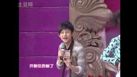 """""""6万小伙伴正在看"""" 如新ageLOC介绍 湖南卫视在线直播 我是大美人 何炅"""