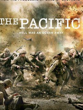 太平洋战争 英语