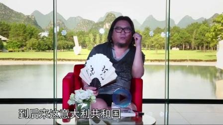 高晓松眼中最伟大的电影导演,不是李安,也不是吴宇森