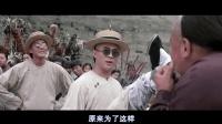 徐克的这部武侠片精彩爆裂到极致, 也让李连杰成为功夫之王!