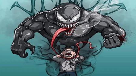 《毒液:致命守护者》公益广告?笑死了