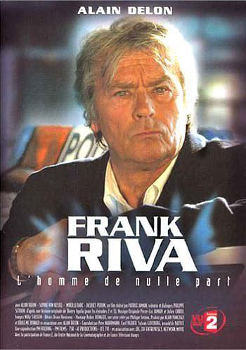 弗朗克·里瓦