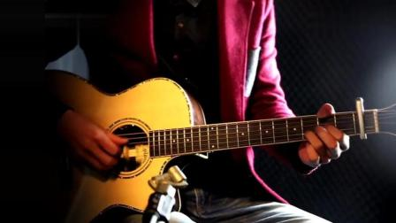 王菲《匆匆那年》吉他弹唱, 突然想起那年的一场电影