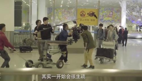"""《小欢喜》-第0集精彩看点 """"方家""""故事花絮"""