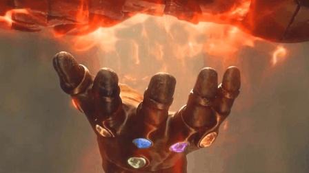 复仇者联盟3:无限战争最新超长官方预告片