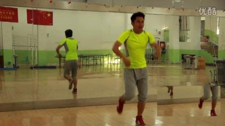 《奔跑吧兄弟》教学视频