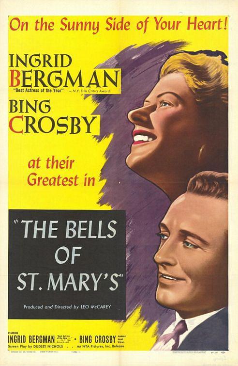 圣-玛丽亚的钟声