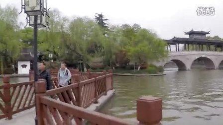 2015年4月14日 嘉兴 (Jiaxing) 南湖 (South Lake) (二)