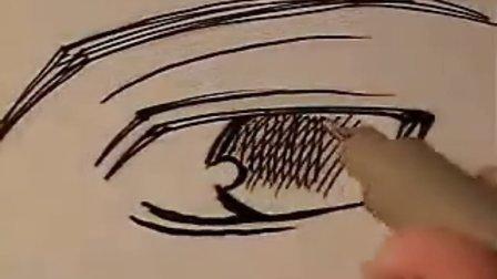 怎样画漫画1