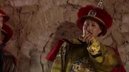 《康熙王朝》康熙巡视长城发现了一个人才名叫张廷玉