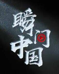 瞬间中国 电视台版[2020]