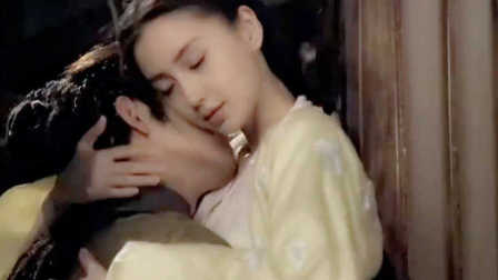 孤芳不自赏钟汉良baby吻戏太高能甜到停不下来