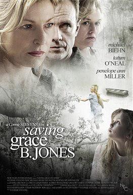 Saving Grace B Jones