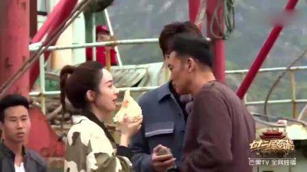 《七十二层奇楼》: 赵丽颖献唱吴亦凡用生命伴舞