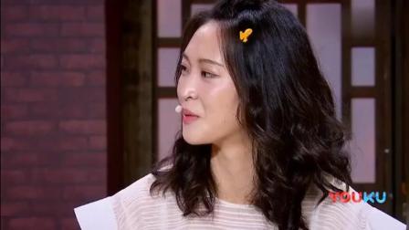 惠若琪说出自己的饭量,遭沙溢调侃:你们女排不控制体重吗