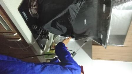强生家用蒸汽高压清洗油烟机空调洗衣机冰箱