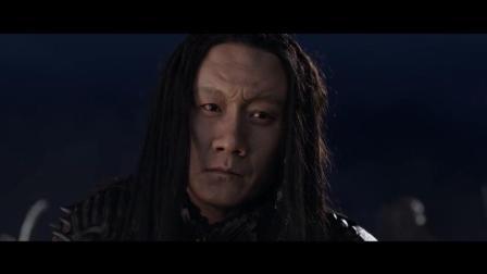 《战神纪》片段:胡军夜袭翁吉剌掳走林允