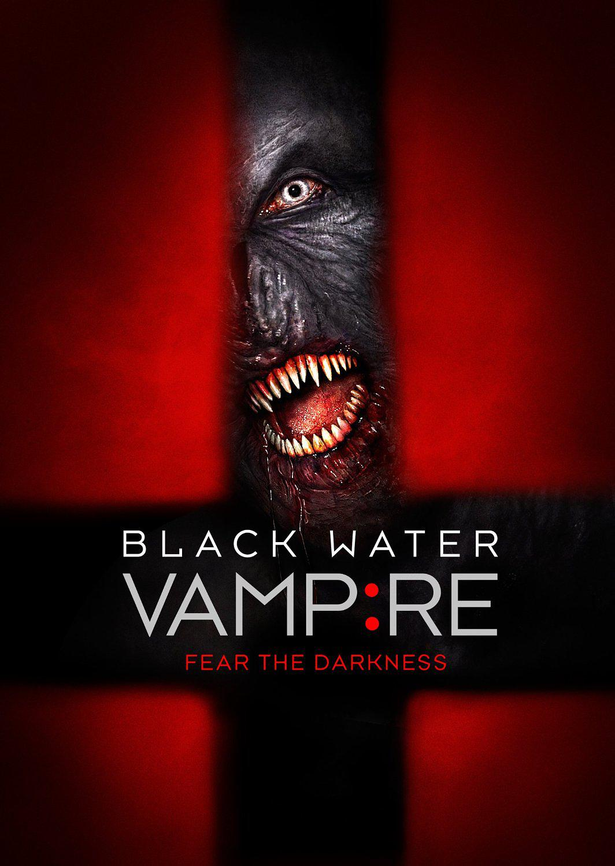 黑水吸血鬼