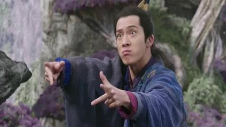 《捉妖记2》屠四谷前来搭救胡巴,算他还有良心!