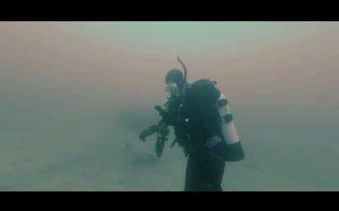 【NOAA海洋探索】蓝色-史蒂夫·克罗尔的故事