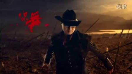 《中国新歌声》宣传片上映!