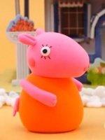 小猪佩奇玩具秀第1季海报剧照