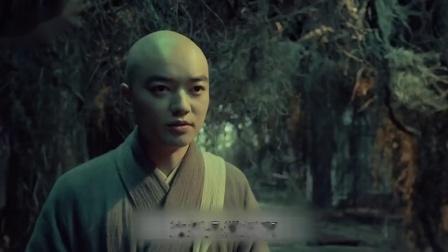 3分钟看完《妖猫传》看大魔王如何大杀四方_阿图电影