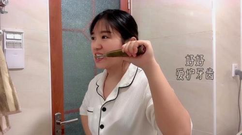 都说打工仔适合在北京工作,北漂妹却把生活过的很好,羡慕不已