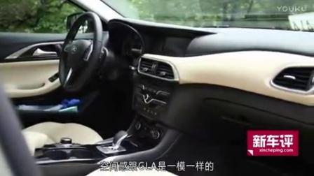 [3]新车评网试驾英菲尼迪进口QX30视频pd0试驾宝军730 宝骏