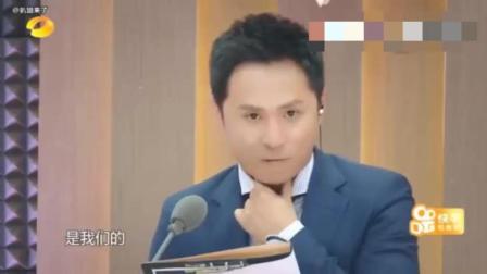 《声临其境》终于迎来专业配音演员, 边江大大配音《海上牧云记》