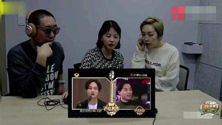 3个韩国人看中国综艺节目《声临其境》,直言我们出不了这样的节目!
