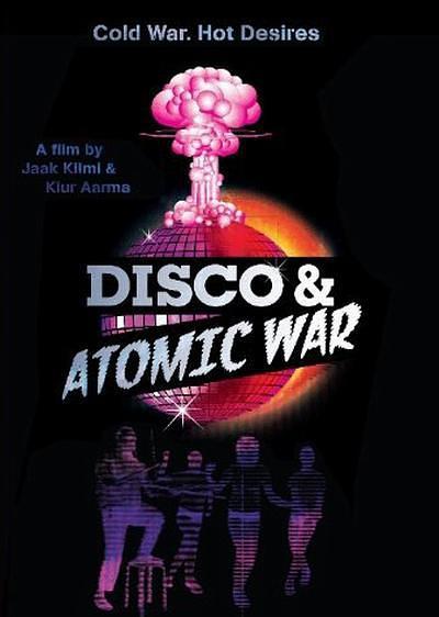 迪斯科与核战争
