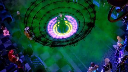 斗罗大陆:独孤博终于登场,一出现就给了史莱克七怪下马威!