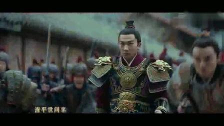 《琅琊榜之风起长林》燃战版主题曲MV感觉很虐啊