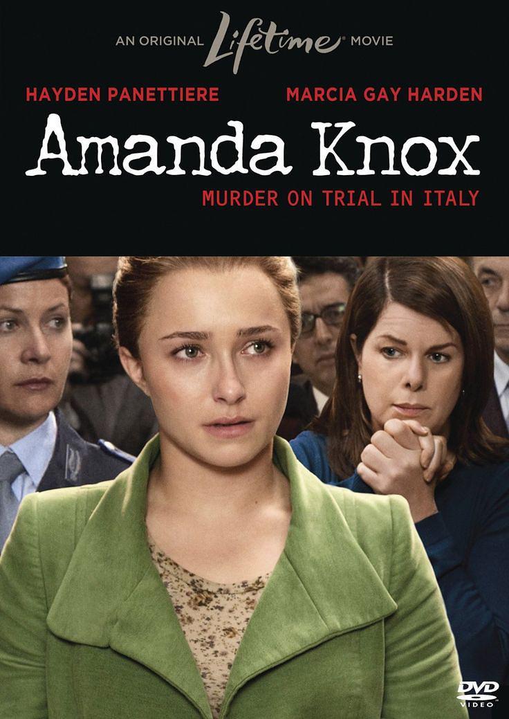 阿曼达·诺克斯:在意大利接受审判的凶手