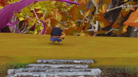 参娃与天池怪兽第11集_疯狂的兔子