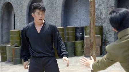 《热血勇士》04集预告片