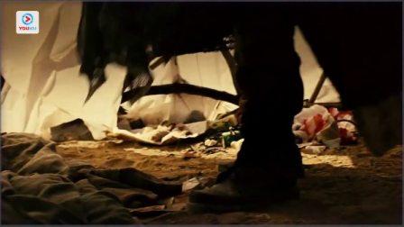 《无人区》的这个片段,很多人都没看懂