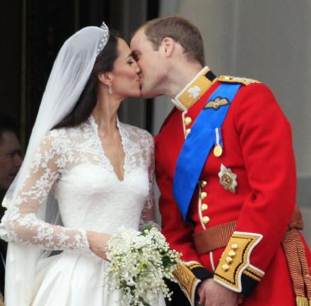 威廉与凯特:世纪童话