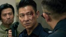 拆弹专家(片段)刘德华被姜武暴力劫持