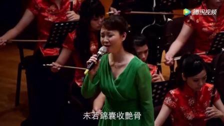 终于听到1987年版的《红楼梦》葬花吟歌曲,经典回味