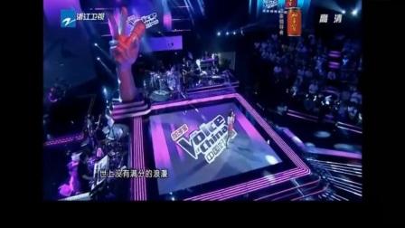 中国好声音第一季(1)