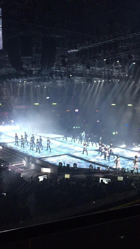 郭富城演唱會