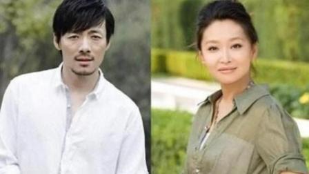 44岁祖峰和47岁刘天池生活近照, 两人都大器晚成, 可惜膝下无子!