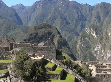 世界保存最多的古建筑,因奇特名闻天下