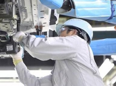 日本半导体巨头工厂发生火灾