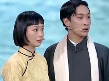王宁媳妇要成为第六十九位姨太太,太搞笑